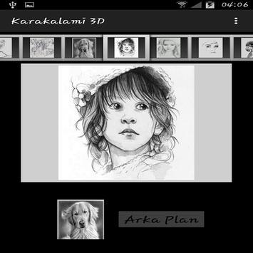 Karakalemi 3D screenshot 2
