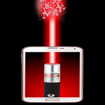 Laser Simulator FREE poster