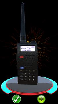 Police Radio Scanner 3D apk screenshot