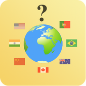 Country Flags Ultimate Trivia icon