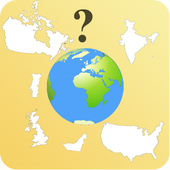 Country Maps Ultimate Trivia icon