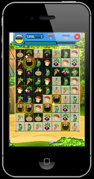 Vegetables Farm Blast screenshot 3