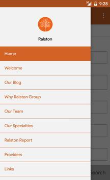 Ralston Group Properties apk screenshot