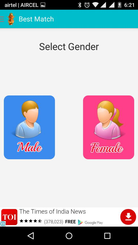 Horoscope Marriage Match for Android - APK Download