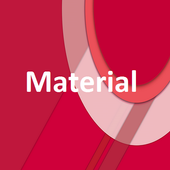Material New Wallpapers(5.0) icon