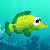 Fish Drift icon