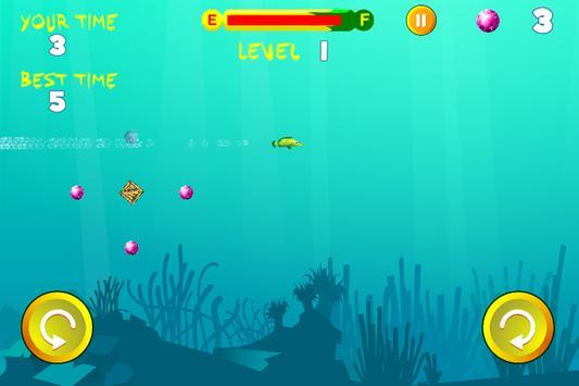 Fish Drift apk screenshot