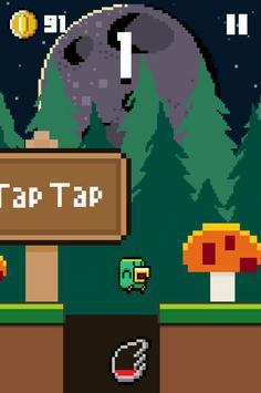 Running Bird screenshot 4