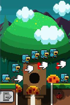 Running Bird apk screenshot