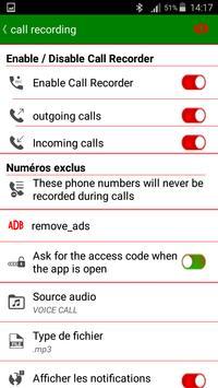 call recorder 2018 screenshot 4