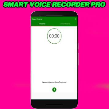 Audio Recorder Plus Pro - Sound Recorder Pro poster