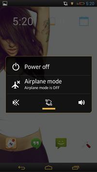XTHEME Deus Ex Android apk screenshot