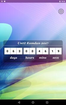 Ramadan 2019 Countdown screenshot 15