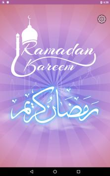 Ramadan 2019 Countdown screenshot 10