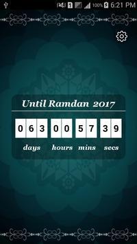 Ramadan 2019 Countdown screenshot 1