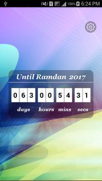 Ramadan 2019 Countdown screenshot 3