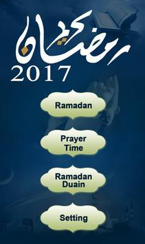 Ramadan Calendar2017 Worldwide (Unreleased) apk screenshot