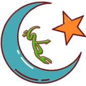 Qibba ( Qiblat Ka'bah ) icon