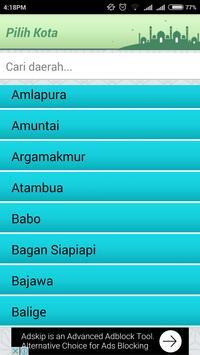Qibba ( Qiblat Ka'bah ) apk screenshot