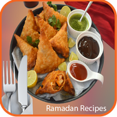 2018 Food Recipes for Ramadan - Pakistani Food icon