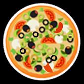 Pizza Recpise icon