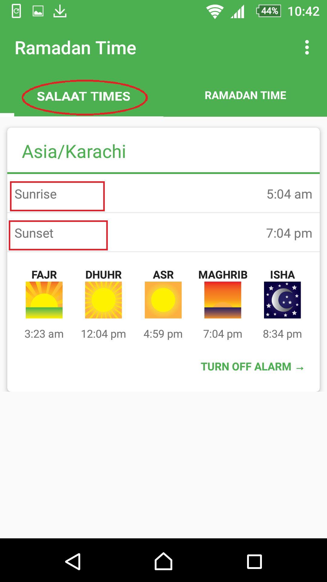 Ramadan Calendar 2019.Ramadan Calendar 2019 Namaz Time For Android Apk Download