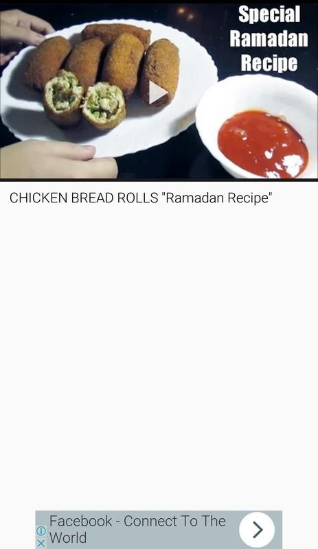 Ramadan recipes in hindi video descarga apk gratis comer y beber ramadan recipes in hindi video captura de pantalla de la apk forumfinder Image collections