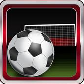Perfect Soccer Kicks Frenzy 3D icon