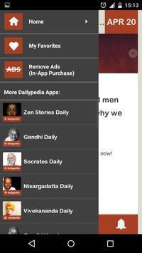 Sri Ramakrishna Daily screenshot 4