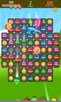 Creamy Candy Mania screenshot 2