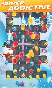 Magic Candy Crush poster