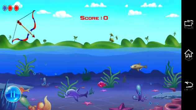 Fish Hunting screenshot 1