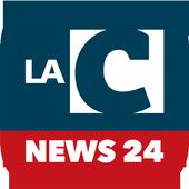 LaC News24 icon