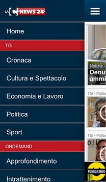LaC News24 apk screenshot