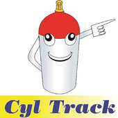 Cylinder Tracking Admin icon