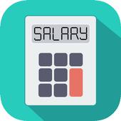 Indian Salary Calculator icon
