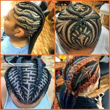 African hair apk screenshot