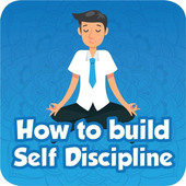 How to build self disipline icon