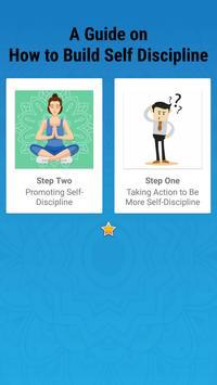 How to build self disipline screenshot 1