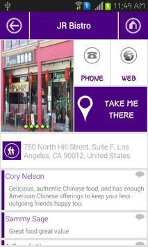 Find Places apk screenshot