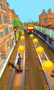 Subway Run Surfers apk screenshot