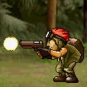 Soldier Gun Shooting icon