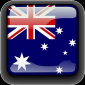 Australian Celebrities icon