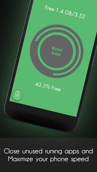 Ram Control eXtreme Pro screenshot 4