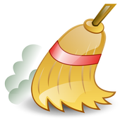 Memory cleanup icon