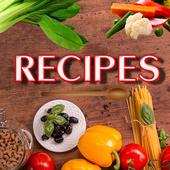 Recipe Book : Ramadan Recipes- Halal recipe icon