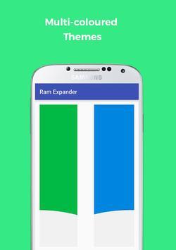 RAM EXPANDER screenshot 4
