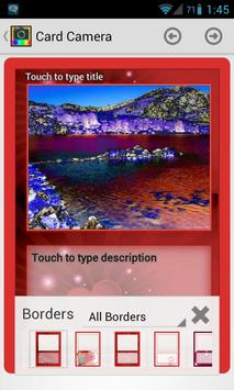 Card Camera Valentines Pack apk screenshot