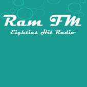 RAM FM Android Player icon