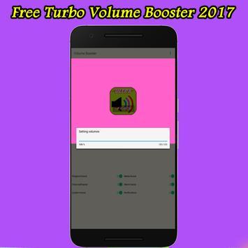 Extra Volume Enhancer-  volume booster for android apk screenshot